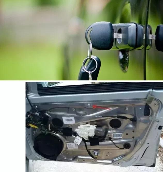 Car Door Lock repair services