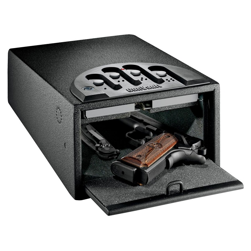 gun safe vault opening repair services